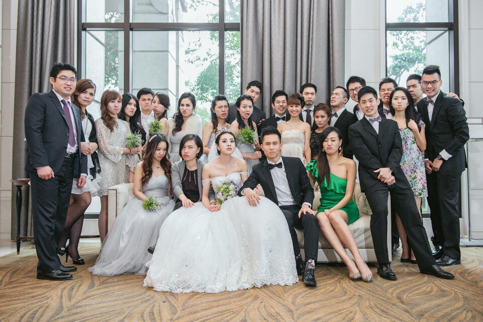 晶華酒店,婚禮,攝影