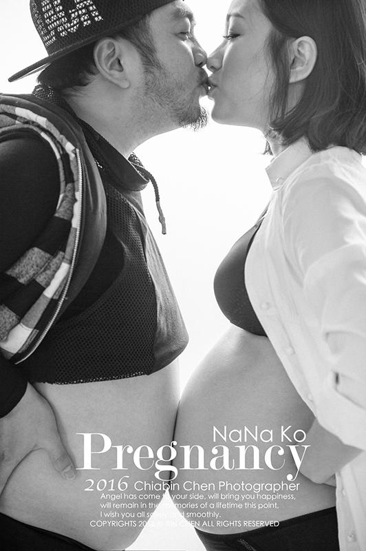 [孕婦攝影]NaNaCo@孕婦寫真
