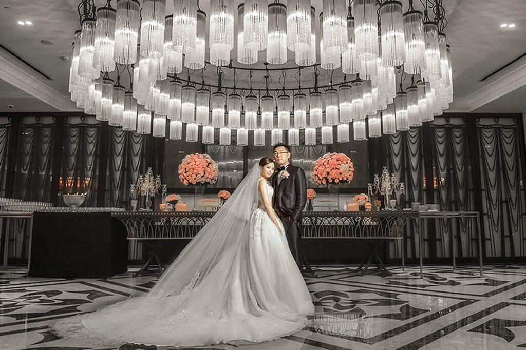 婚攝,婚禮紀錄,臺北,東方文華,加冰