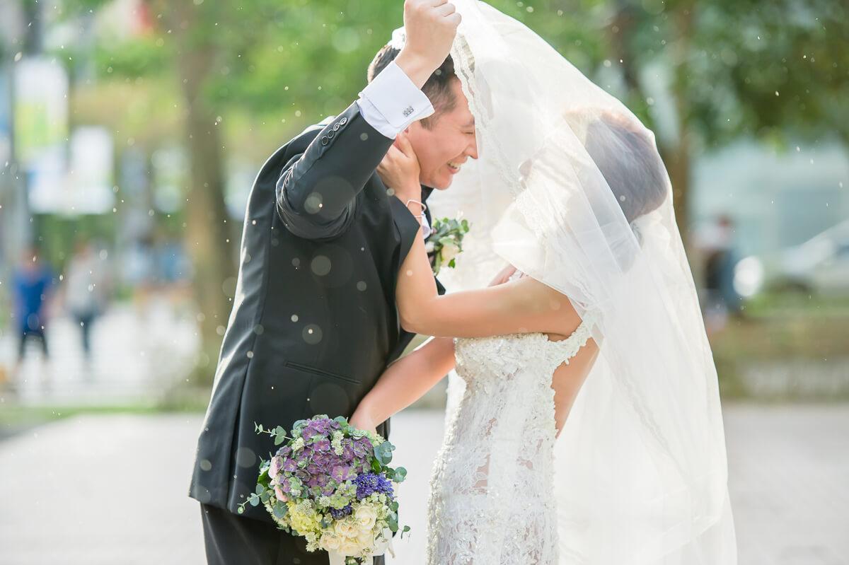 婚攝加冰,艾美婚攝,美式婚禮