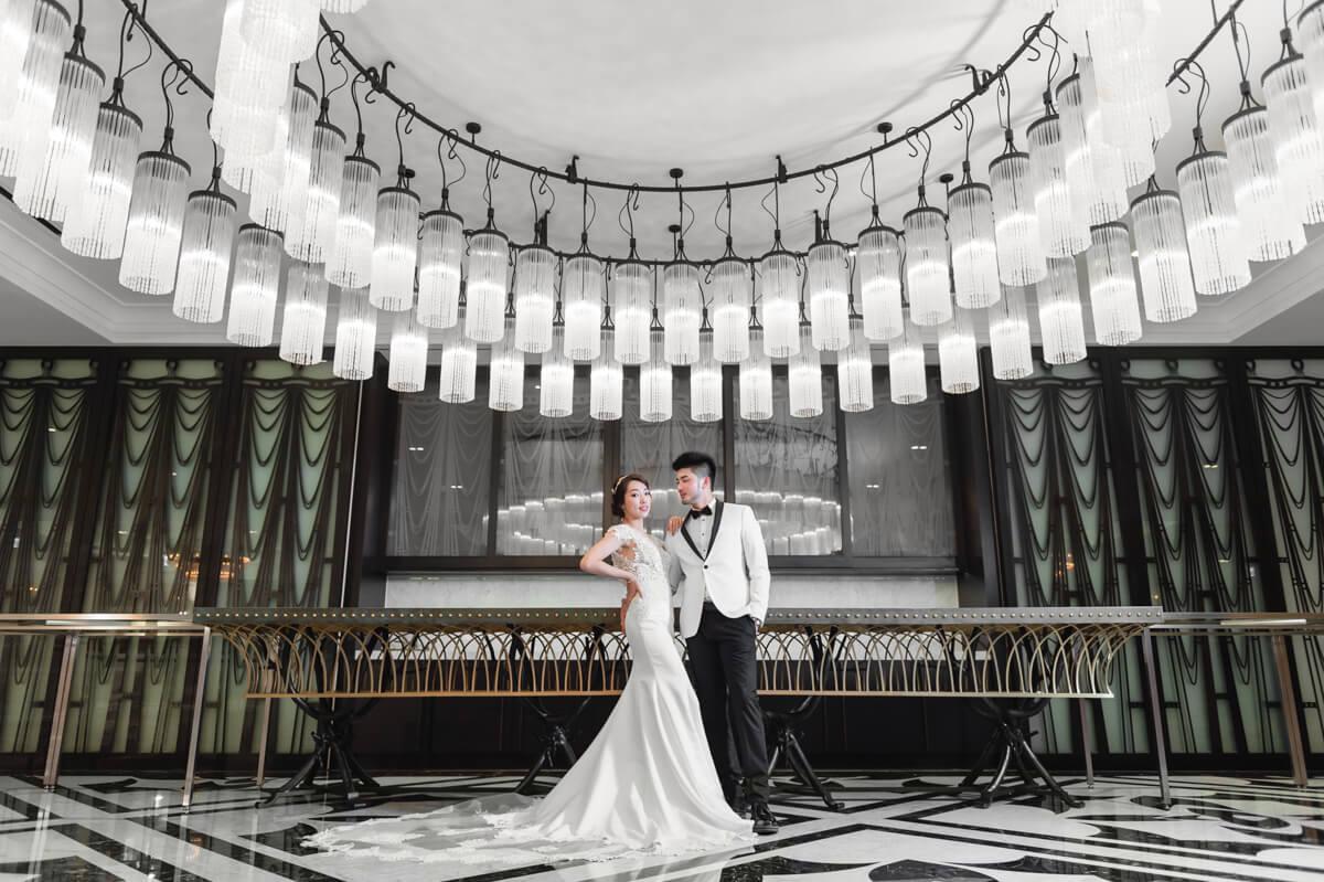 文華東方,婚攝加冰,台北婚攝,Mandarin Oriental
