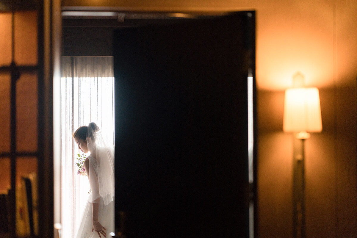 婚禮紀錄@君品婚攝