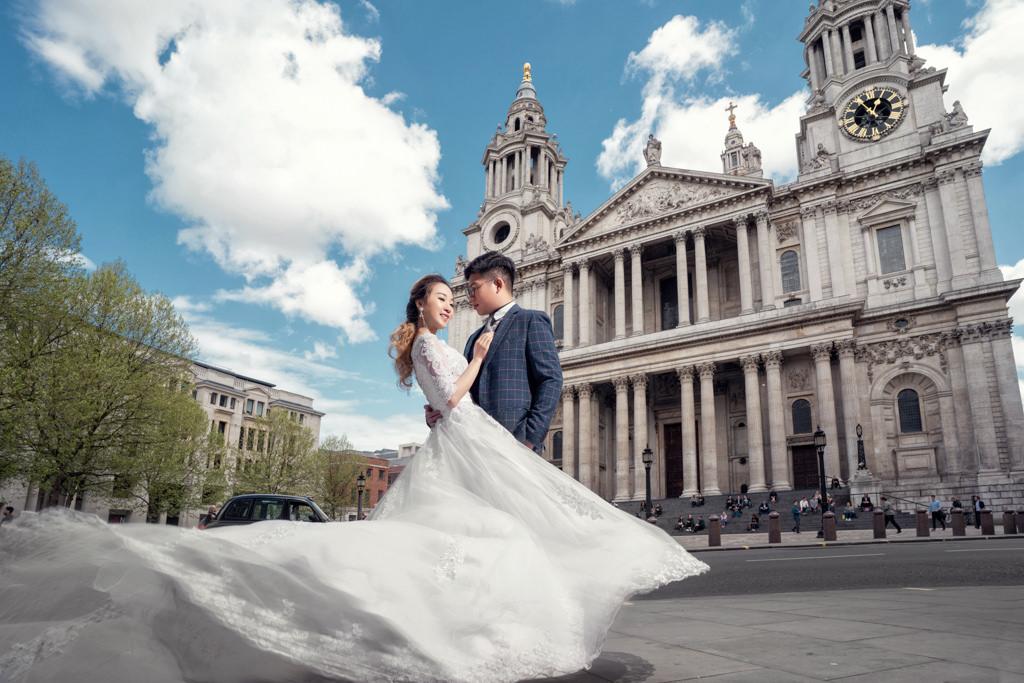 倫敦婚紗,科茲窩,景點,最美小鎮